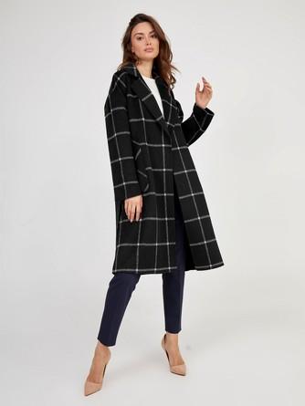Пальто демисезонное Tom Farr