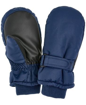 Варежки непромокаемые зимние Button Blue