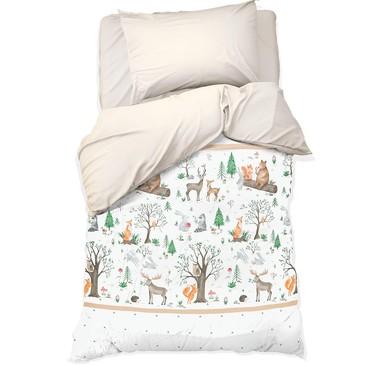 Комплект постельного белья Adventure Этель