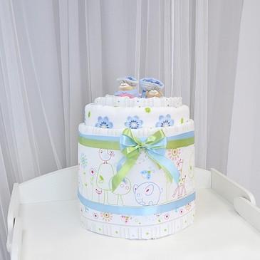 Подарочный набор для новорожденного №05 Baby Nice