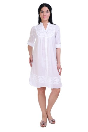 Платье-туника Ганг