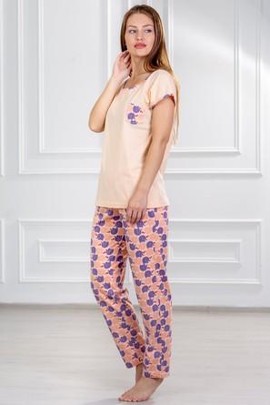 Пижама Лав Pastilla