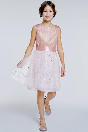 Платье Звездочки NiñoMio