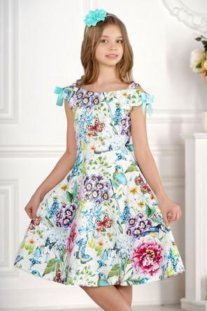 Платье детское Mark'a