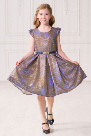 Платье Принцесса Анна Красавушка