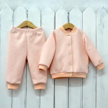 Комплект (кофта и брюки) Baby Boom