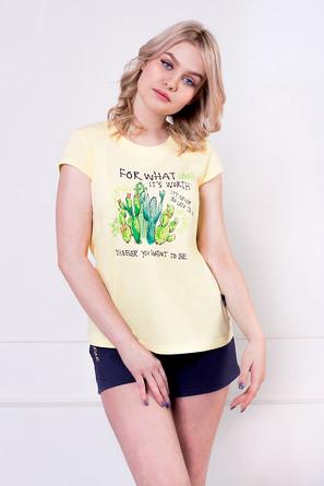Костюм Мехико-1 (футболка и шорты) Brosko