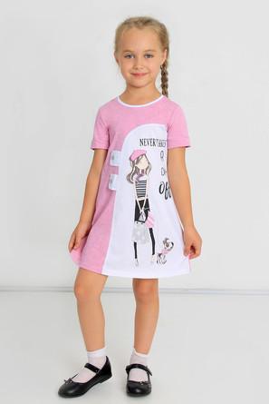 Платье Виолетта-1 Ивашка