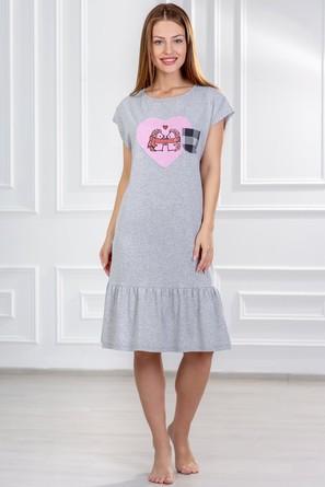 Платье Ежи Pastilla