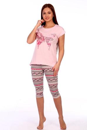 Костюм (футболка и легинсы) Maris