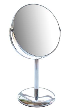 Косметическое зеркало с 5ти-кратным увеличением LM874 Gezatone