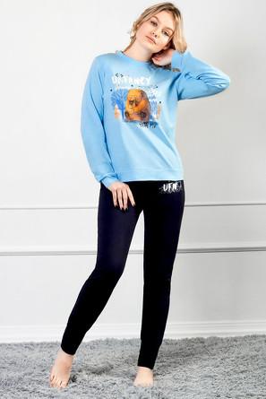 Костюм Galaxy-3  (футболка и брюки) Brosko