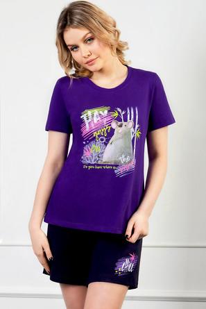 Костюм Tropic party-1 (футболка и шорты) Brosko