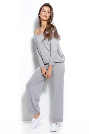 Комплект (блузка, брюки) Fobya