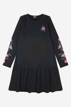 Платье Цветы и спорт Cubby