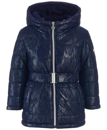 Куртка демисезонная Button Blue