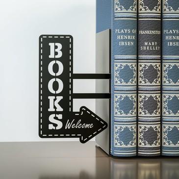 Держатель для книг BookShop Balvi
