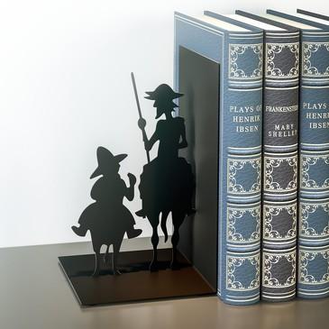 Держатель для книг Don Quijote Balvi