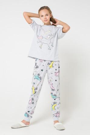 Комплект (джемпер и брюки) Cubby