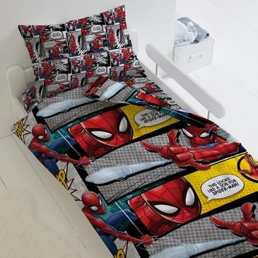 Комплект постельного белья Человек Паук
