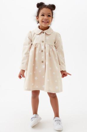 Жакет Cotton collection Minaku