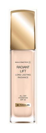Тональная основа Radiant Lift Max Factor