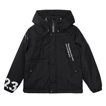 Куртка утепленная BellBimbo
