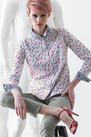 Рубашка Unicorno