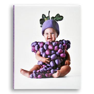 Фотоальбом Baby fruits Pioneer
