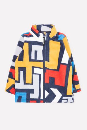 Куртка флисовая Crockid