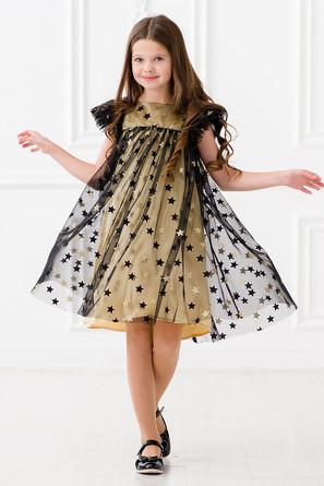 Платье Звезды Красавушка