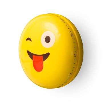 Таймер механический Emoji Tongue Balvi