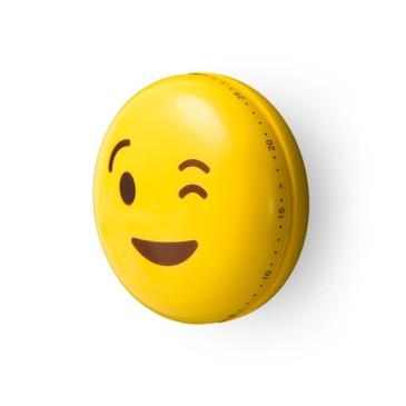 Таймер механический Emoji Wink Balvi