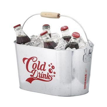 Емкость для охлаждения напитков Cold Drinks Balvi