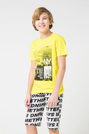 Комплект (футболка и бриджи) Cubby