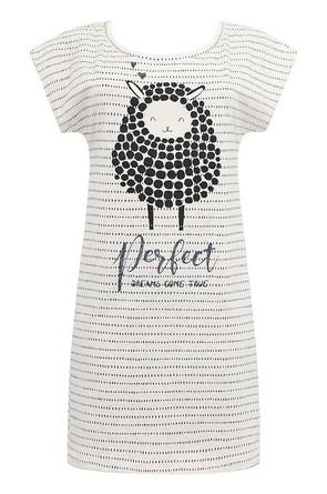 Сорочка для девочки Trikozza