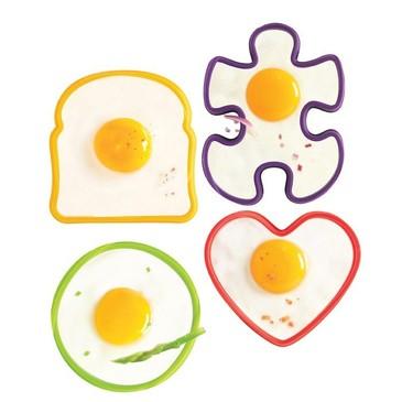 Форма для яичницы (4 шт.) Mastrad