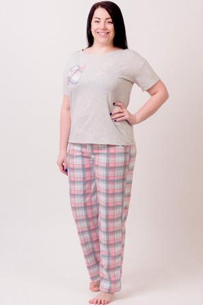 Костюм (футболка и брюки) Maris