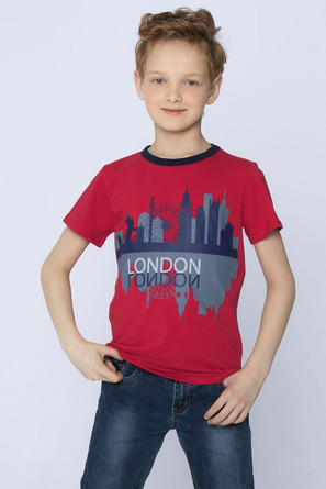 Футболка London NiñoMio