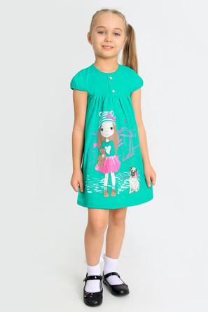 Платье Гермиона-4 Ивашка