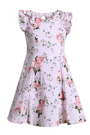 Платье Розолина-3 Ивашка