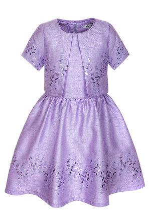 Комплект (болеро и платье) Nota Bene