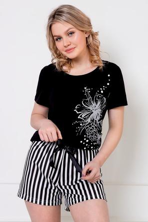 Костюм Moon Roses (футболка и шорты) Brosko