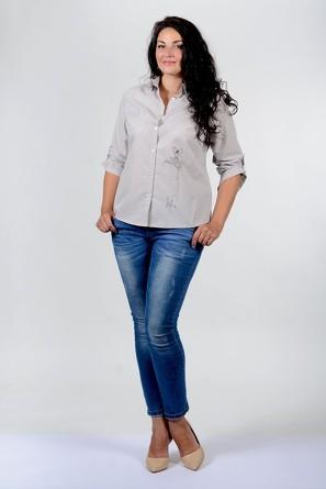Рубашка Лагуна