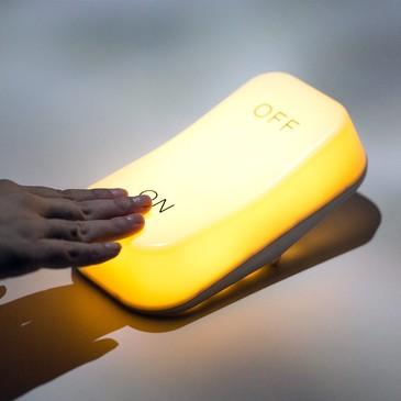Ночник светодиодный On-Off Balvi