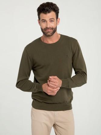Пуловер Sir Raymond Tailor