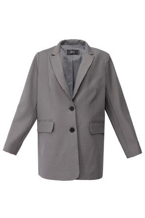 Пиджак двубортный Mist