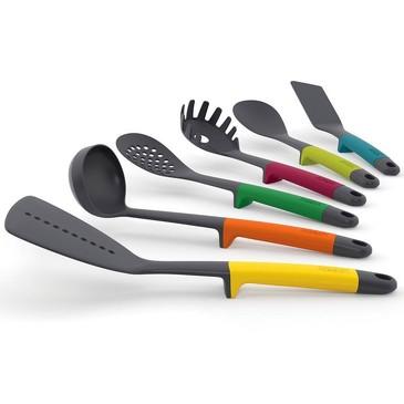 Набор кухонных инструментов Elevate™ Multi без подставки Joseph Joseph