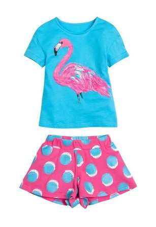 Комплект (футболка и шорты) Pelican