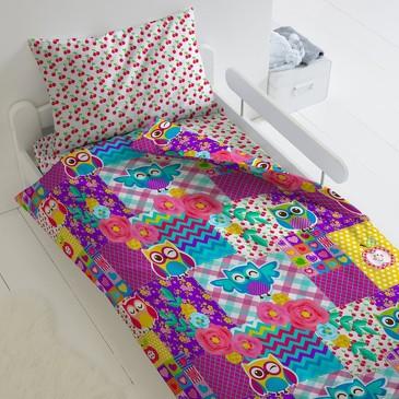 Комплект постельного белья Непоседа